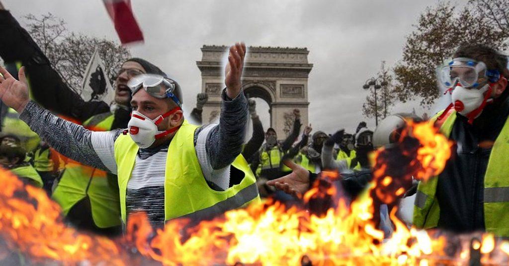 La France reste la première destination touristique mondiale malgré les nuisances causées par les «Gilets jaunes» | Nouvelles de voyage