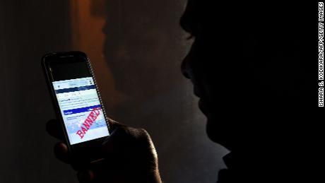 L'interdiction des médias sociaux au Sri Lanka ne résoudra pas son problème de désinformation