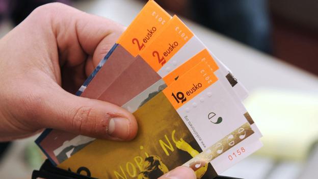 BBC - Travel - La région française avec une nouvelle monnaie