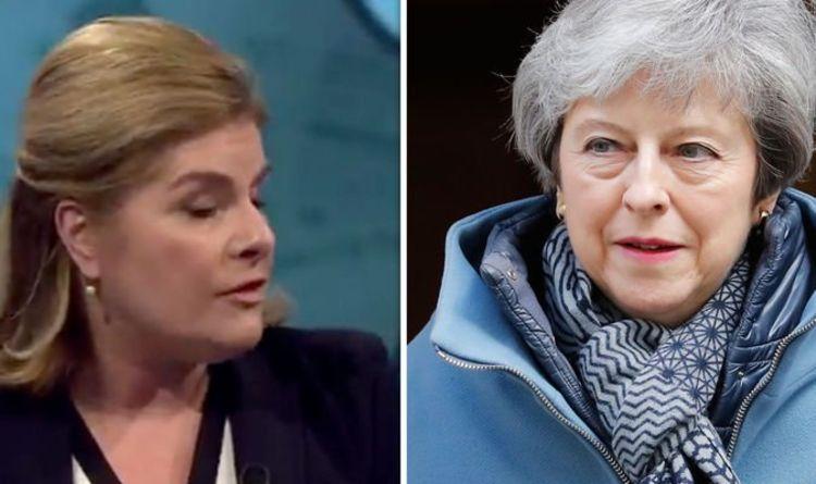 Dernières nouvelles du BBC Newsnight Brexit: l'Allemagne plus choquée que la France après la sortie du Royaume-Uni   UK   Nouvelles