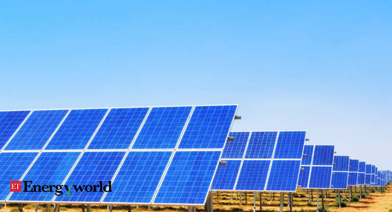 Ensoleillé fait grimper la production d'énergie solaire française à un niveau record, Energy News, ET EnergyWorld