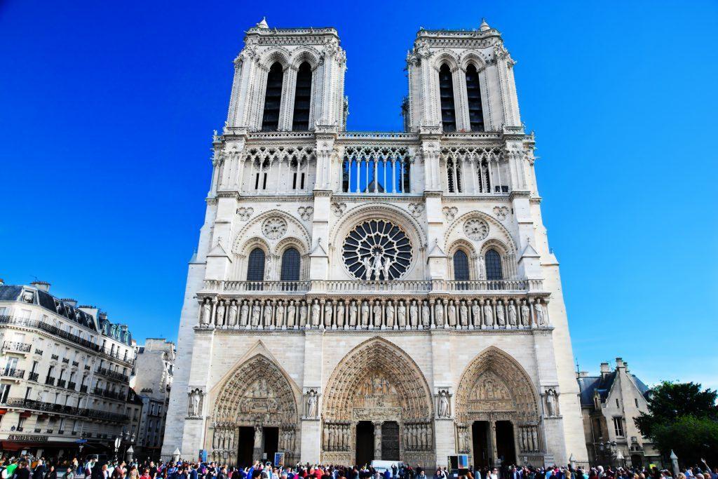 France Galop s'associe aux efforts de collecte de fonds pour Notre-Dame
