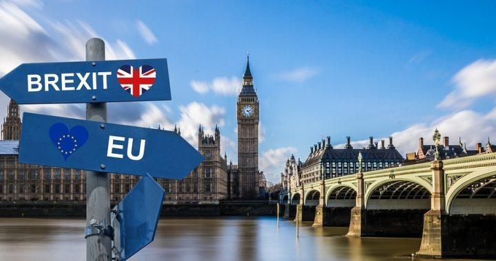 La France, l'Espagne et la Belgique sont d'accord avec le Brexit sans compromis la semaine prochaine