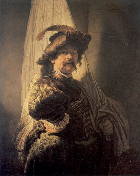 Le Louvre doit s'acheter un chef-d'œuvre de Rembrandt avant de quitter la France pour toujours + autres histoires