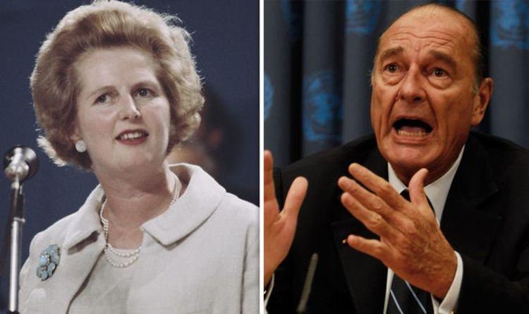 Nouvelles de l'UE: Comment la France a tenté de convaincre la Grande-Bretagne de casser le rabais européen de Thatcher | UK | Nouvelles
