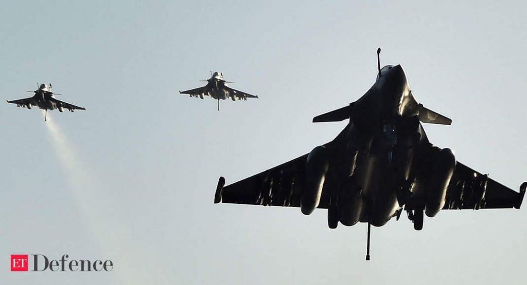 Pilotes pak: l'envoyé français rejette les informations selon lesquelles des pilotes Pak s'entraîneraient sur le Rafale en France