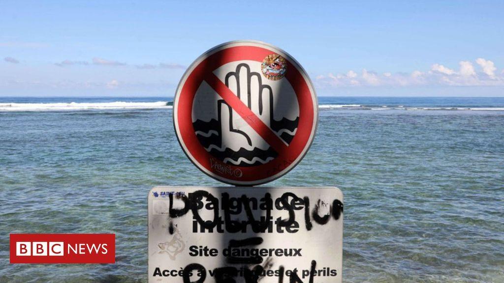 Attaque de requins: un surfeur tué au large de la Réunion (France)