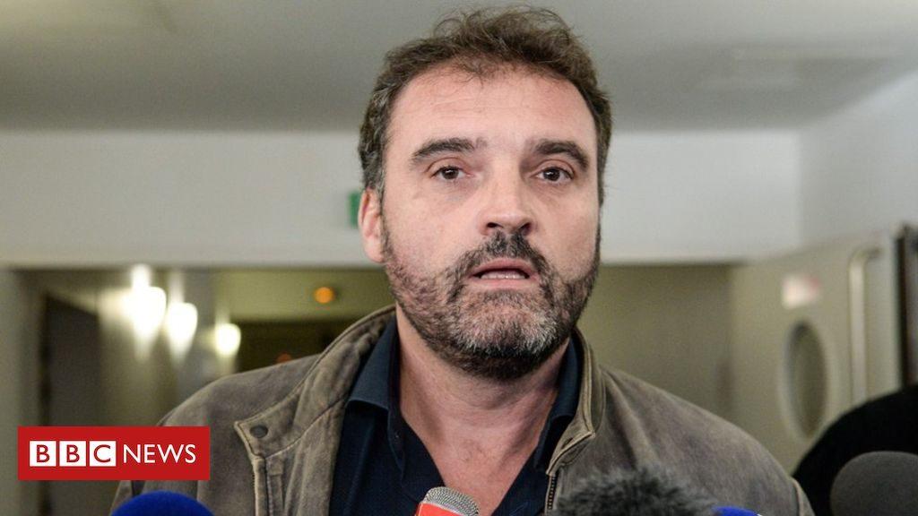 Médecin français accusé d'avoir empoisonné 17 patients