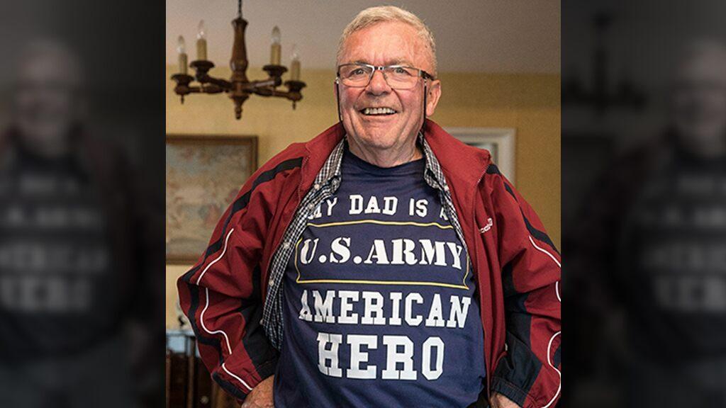 Un postier français qui n'a jamais connu son père, un militaire américain, finit par retrouver un frère américain grâce à un test ADN