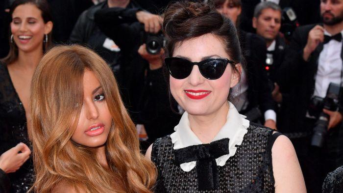 'An Easy Girl' remporte le Prix du français de la quinzaine des réalisateurs à Cannes - Variété