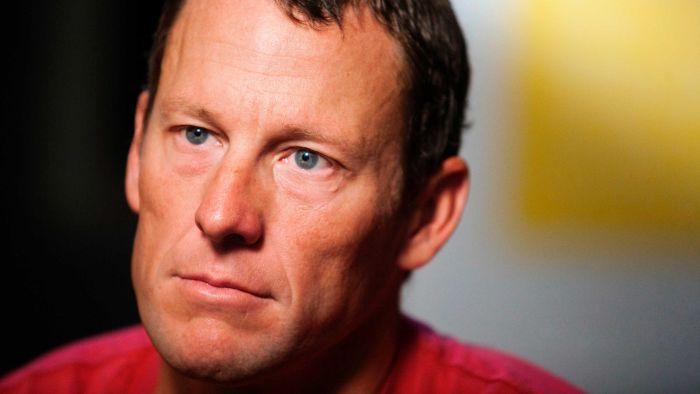 """Lance Armstrong """"ne changerait rien"""" qui a conduit aux accusations de dopage sur le Tour de France et à l'infamie du cyclisme"""