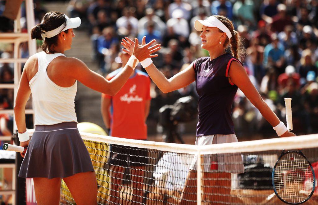 Top 5: les français à Roland-Garros | TENNIS.com