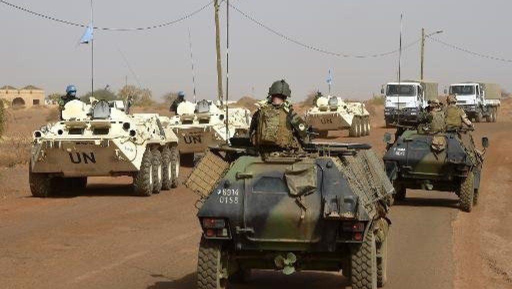 La France condamne les attaques terroristes contre la mission de l'ONU au Mali