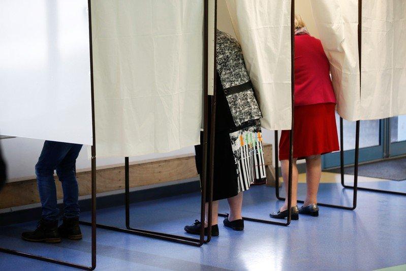 Le taux de participation aux élections européennes en France avoisine les 20% d'ici midi, en hausse par rapport à 16% en 2014 | Nouvelles du monde