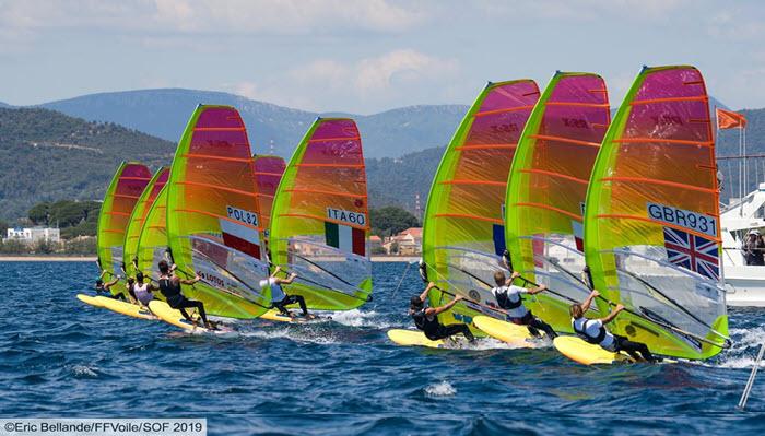 51ème édition de la Semaine olympique française >> Scuttlebutt Sailing News