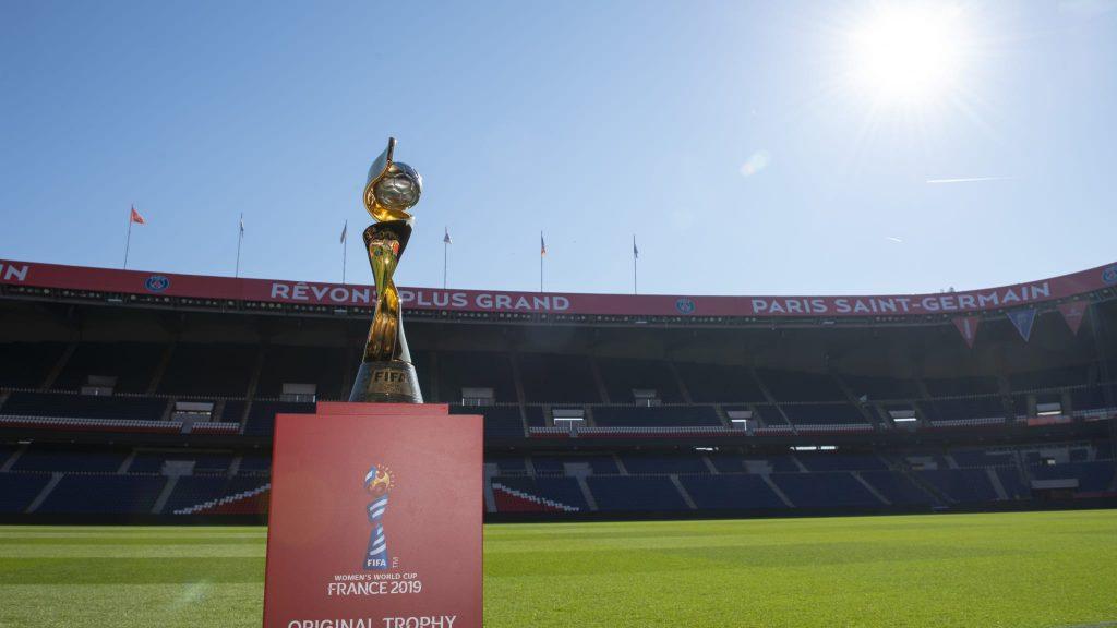 Coupe du Monde Féminine de la FIFA, France 2019 ™ - Actualités - Annonce des listes des équipes finales pour la Coupe du Monde Féminine de la FIFA, France 2019 ™