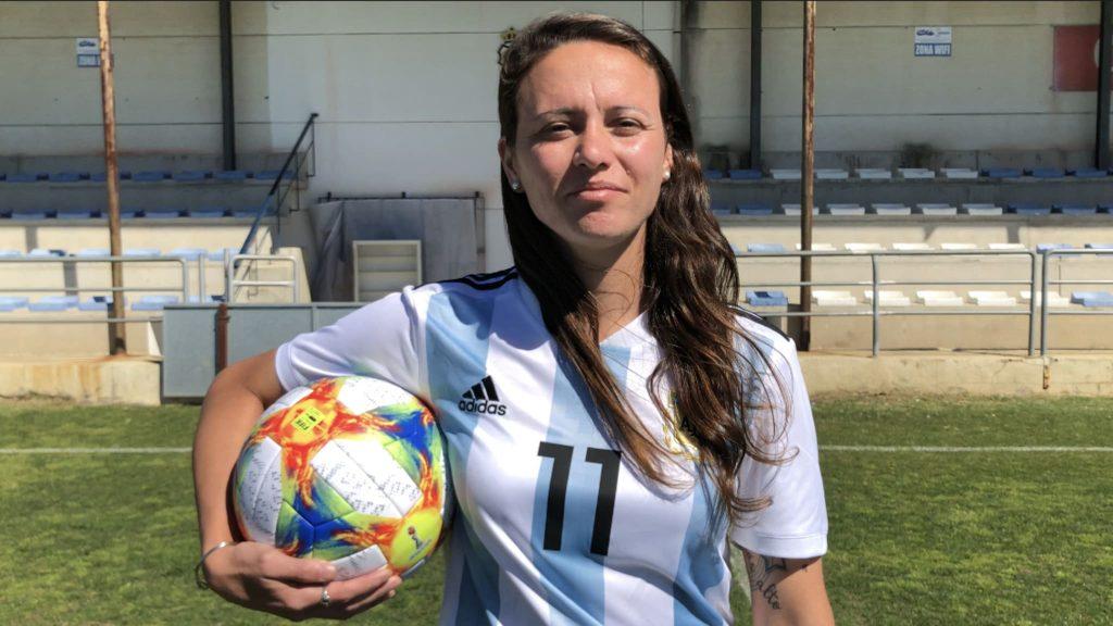 Coupe du Monde Féminine de la FIFA, France 2019 ™ - Actualités - Bonsegundo à la tête de la nouvelle vague argentine