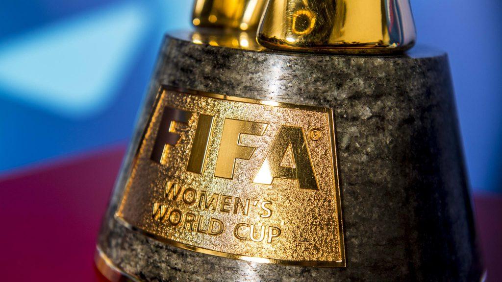Coupe du Monde Féminine de la FIFA, France 2019 ™ - Actualités - Participez au Challenge Bracket de la Coupe du Monde Féminine de la FIFA, France 2019 ™