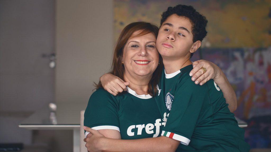Coupe du Monde Féminine de la FIFA, France 2019 ™ - Actualités - Sheroes: La mère qui voit le match pour son fils