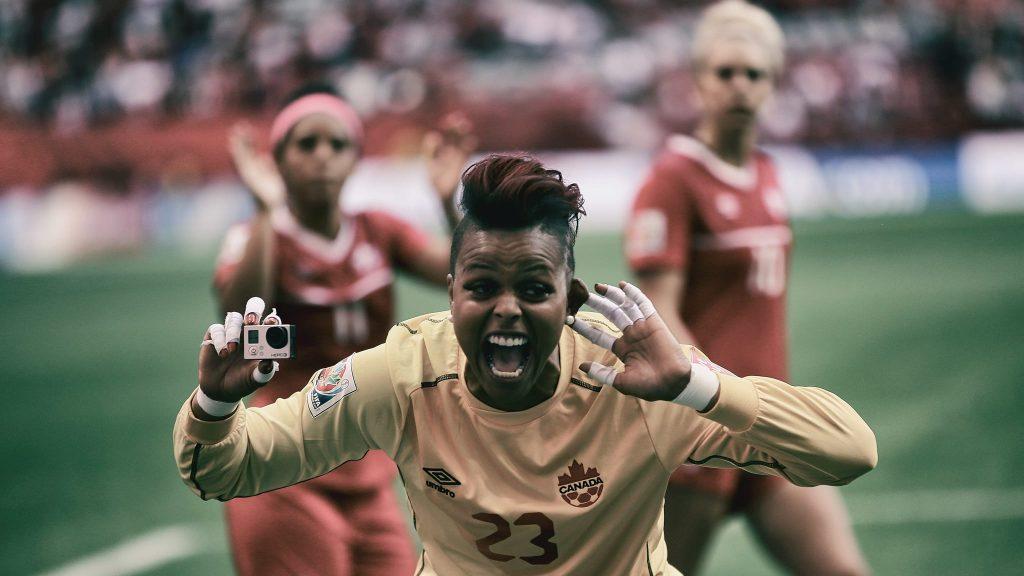 Coupe du Monde Féminine de la FIFA, France 2019 ™ - Nouvelles - LeBlanc: la France fera face à la pression