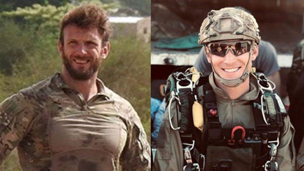 Deux commandos français tués, libérant une Américaine et d'autres otages au Burkina Faso - Yahoo News