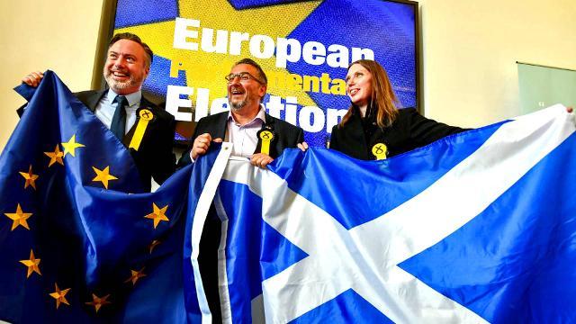 Elections européennes: les partis d'extrême droite gagnent, les alliances centristes sont perdues | France Nouvelles