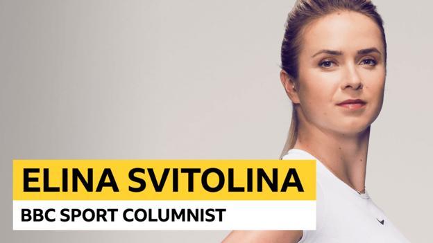 Elina Svitolina à propos de Venus Williams à Roland-Garros, sa bataille pour la blessure et Gael Monfils