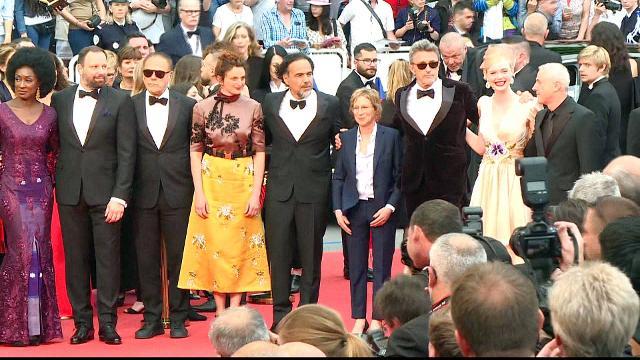 Festival de Cannes 2019 s'ouvre sur la comédie zombie Jarmusch | France Nouvelles