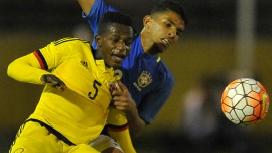 Informations sur les transferts à Liverpool: Anderson Arroyo suscite l'intérêt de la France et de l'Allemagne avec des performances de la Coupe du monde U20 pour la Colombie