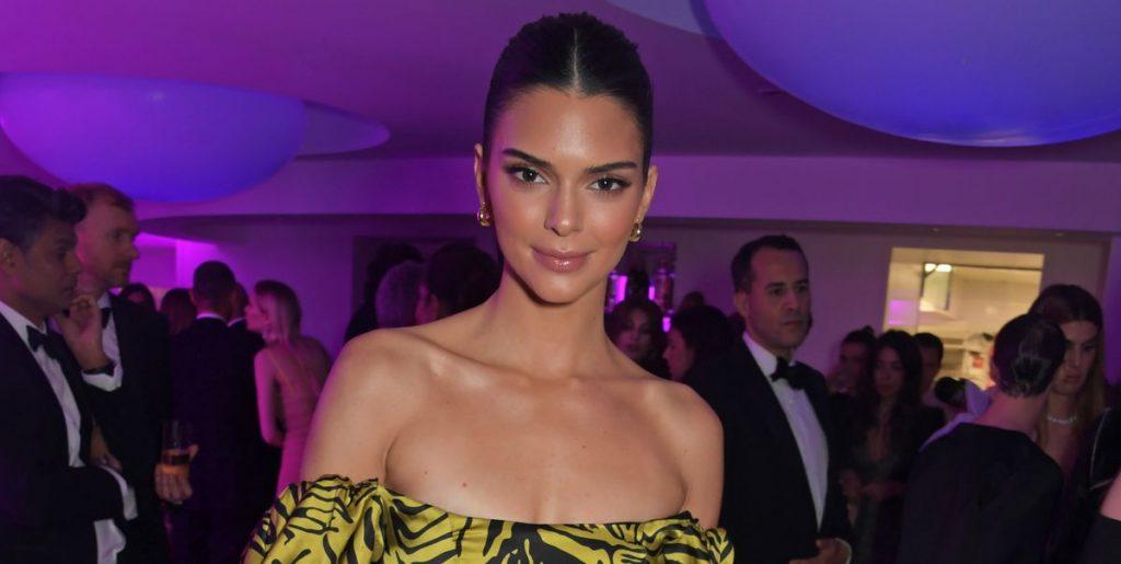 Kendall Jenner montre son bikini Itsy Bitsy après une séparation avec Ben Simmons