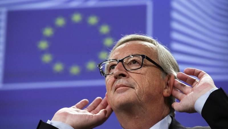 L'Allemagne, la France et l'Italie votent aux élections européennes