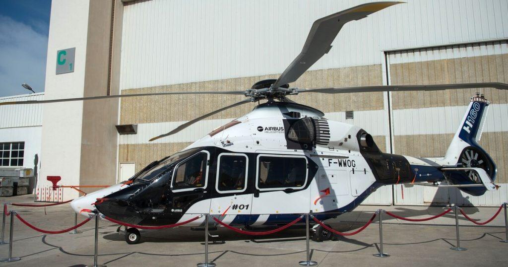 La France accélère le programme commun d'hélicoptères légers