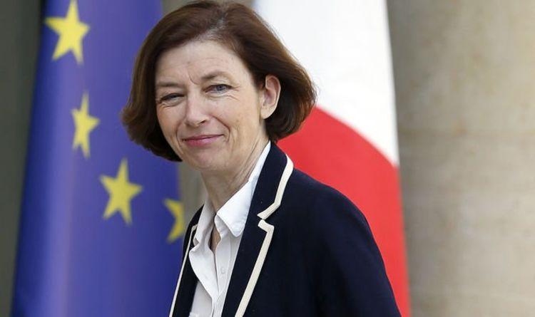 La France ouvre ses portes aux orphelins de l'EI après la mort de parents djihadistes en Syrie | Monde | Nouvelles