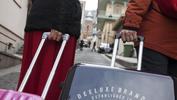La Géorgie négocie avec l'Allemagne, la France, la Pologne et Israël au sujet de l'emploi légal
