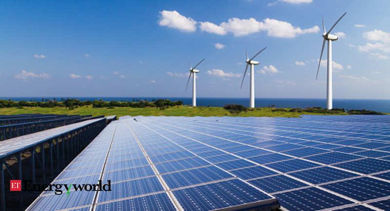 La production d'énergie solaire française augmente au premier trimestre après une période ensoleillée, Energy News, ET EnergyWorld