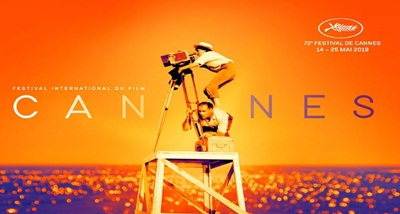 Le Festival de Cannes débute aujourd'hui en France