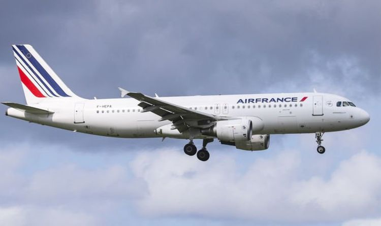 MH370 SHOCK: Des «similitudes étranges» avec Air France 447 révélées - pourraient-elles être liées? | Bizarre | Nouvelles