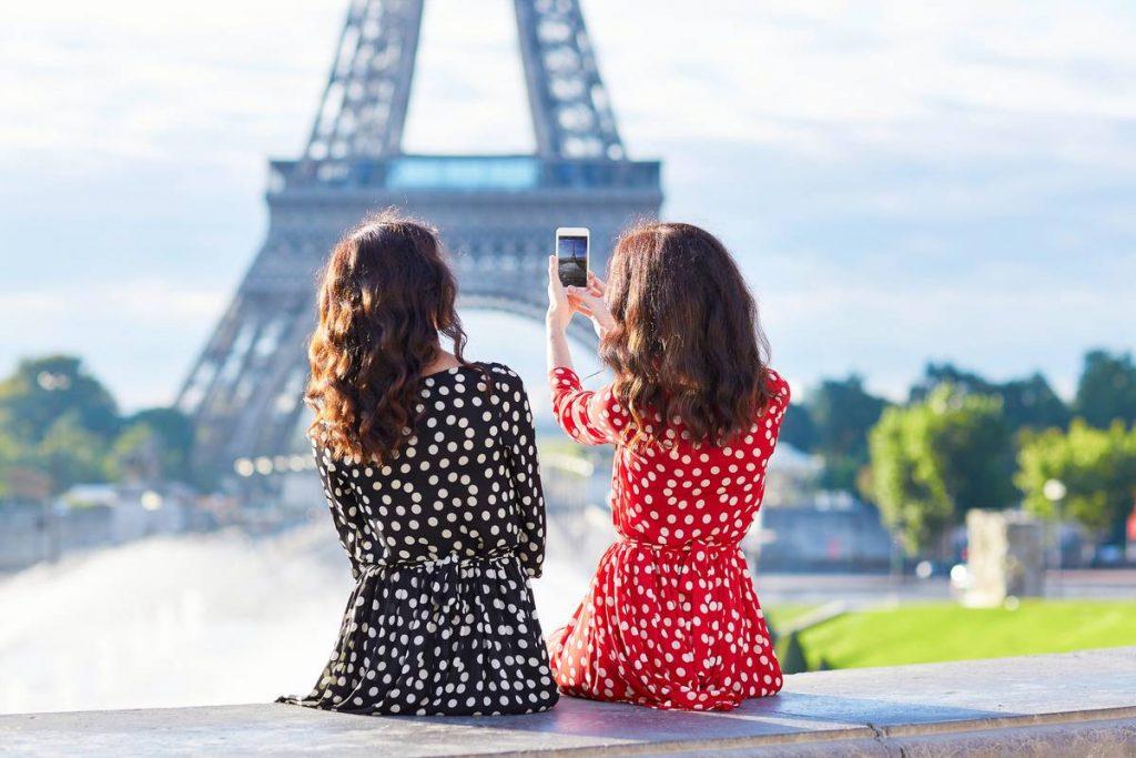 Paris appelle - tarifs aller-retour en France pour moins de 1000 $ lors d'un voyage