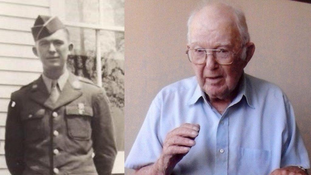 Un ancien combattant de la Seconde Guerre mondiale dans le Kentucky recevra la Légion d'honneur française