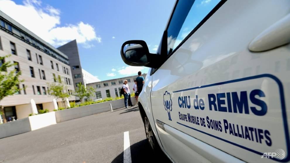 Un comité de l'ONU se penche sur le cas français du droit de mourir