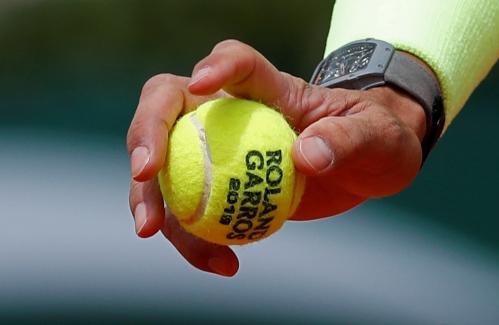 Valley News - Vous dites French Open; Je dis Roland Garros: Le tournoi porte des noms différents de chaque côté de l'Atlantique