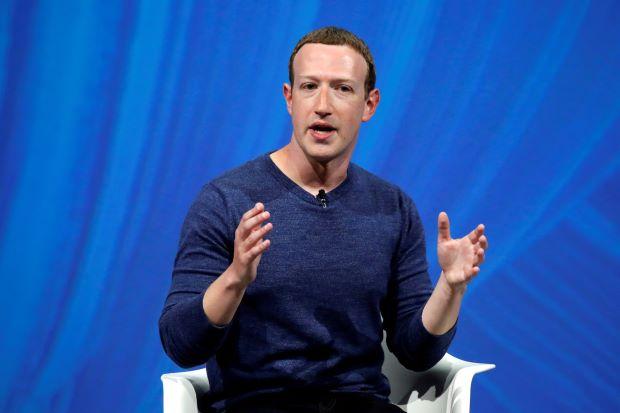 Zuckerberg de Facebook salue le projet de discours de haine français comme modèle européen - Tech News