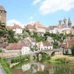 Villages et vignobles médiévaux du sud de la France