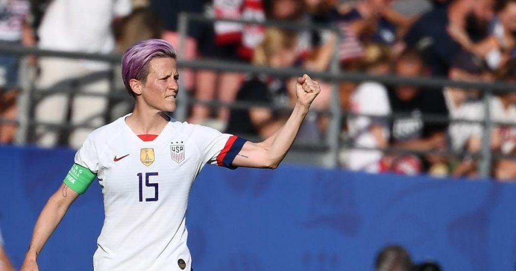 États-Unis contre France: regardez le match en direct aujourd'hui pour le match de la Coupe du monde de quart de finale entre l'USWNT et la France - mises à jour en direct