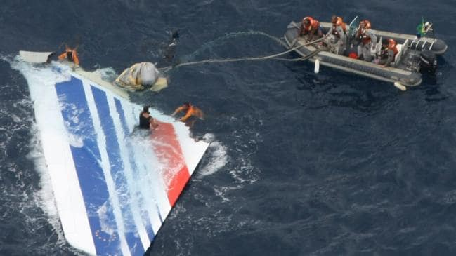 10ème anniversaire de l'accident mortel d'un avion A330