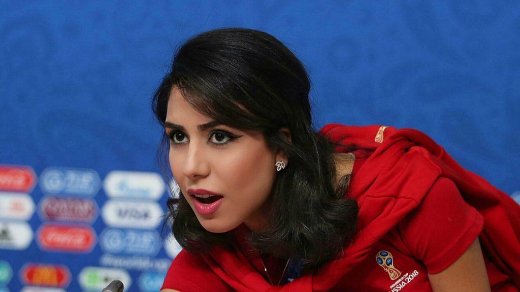 Coupe du Monde Féminine de la FIFA, France 2019 ™ - Actualités - Rencontre avec le journaliste de l'équipe: Canada