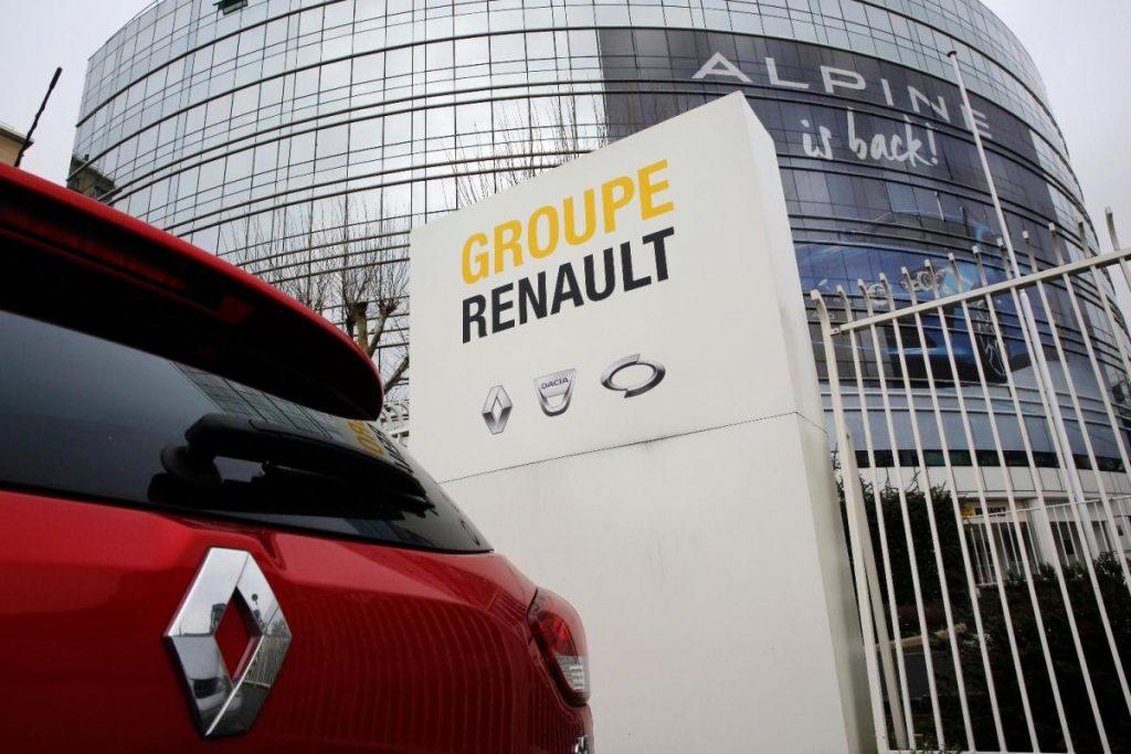 Gouvernement français: pas de précipitation pour la fusion Renault-Fiat Chrysler | Actualité économique