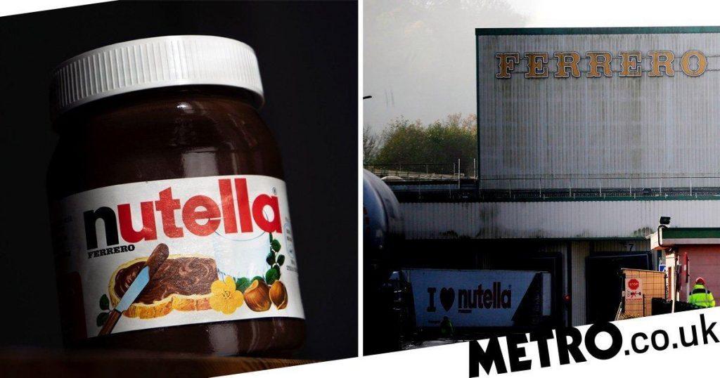Crise internationale du Nutella imminente alors que les travailleurs français se mettent en grève