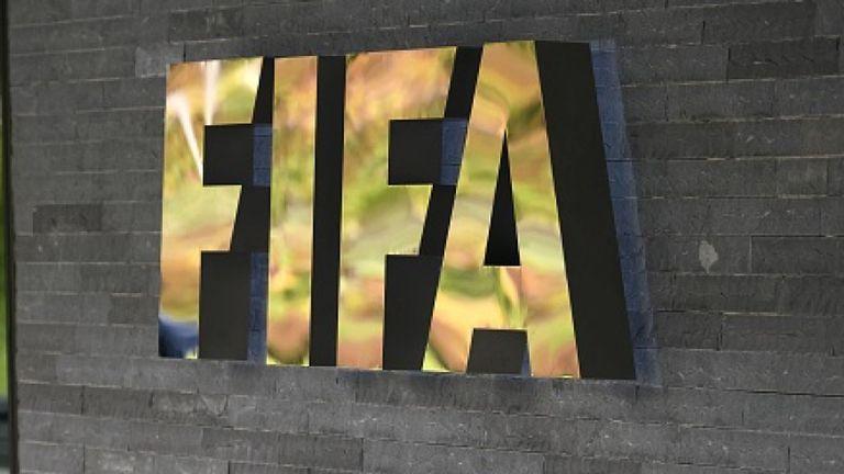 Ahmad a déjà fait l'objet d'une enquête du comité d'éthique de la FIFA