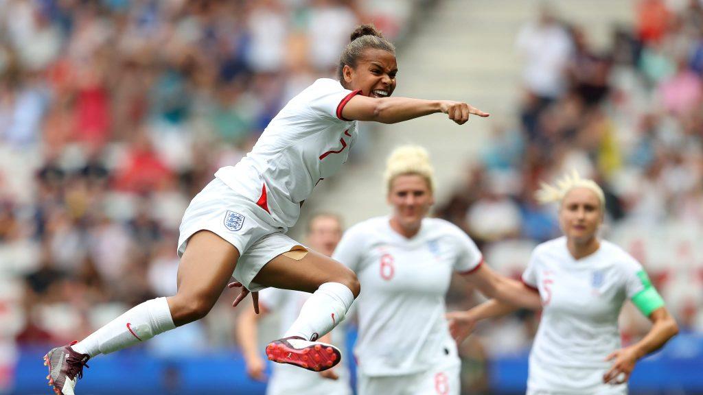 Coupe du Monde Féminine de la FIFA, France 2019 ™ - Actualités - L'Italie surprend alors que le Brésil et l'Angleterre font leurs débuts